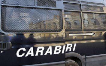 Αίσιο τέλος στο πολύωρο θρίλερ ομηρίας στην Ιταλία