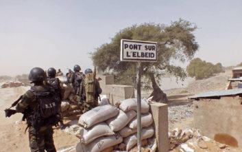 Ένοπλοι άρπαξαν ογδόντα μαθητές από σχολείο στο Καμερούν