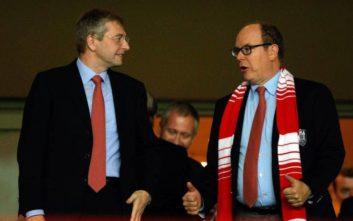 Κατηγορίες και κατά πρώην υπουργού του Μονακό για την υπόθεση Ριμπολόβλεφ