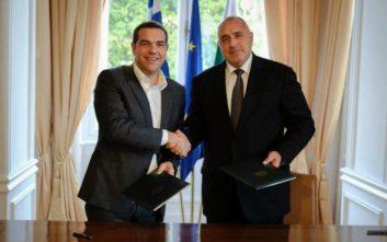 Μπορίσοφ: Η συνεργασία μας θα κάνει την ΕΕ πιο ισχυρή