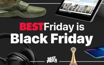 Best Friday is Black Friday με το νέο BestPrice Assistant