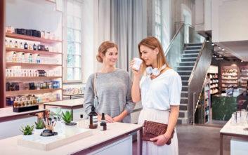 Βελτίωση των πωλήσεων και καλύτερη λειτουργία για τα καταστήματα λιανικής