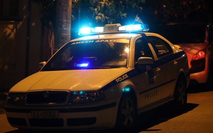 Έκρηξη σε κατάστημα στην οδό Πειραιώς στο Γκάζι