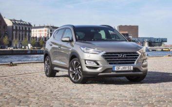 Η Hyundai στην «Αυτοκίνηση 2018»
