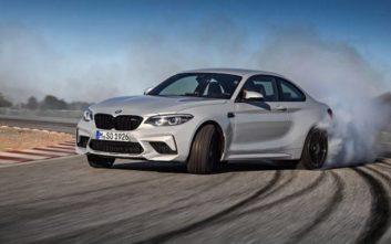 Με πανελλαδικές πρεμιέρες η BMW στην έκθεση «Αυτοκίνηση 2018»