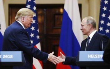 Η αμερικανο-ρωσική σύνοδος κορυφής θα πραγματοποιηθεί στο Μπουένος Άιρες