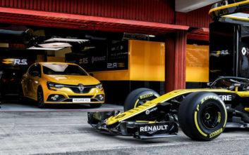 To μονοθέσιο της Renault έρχεται στην «Αυτοκίνηση 2018»