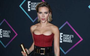 «Βροχή» οι πρωτιές για την Marvel στα People's Choice Awards