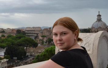 Υπέκυψε η Ουκρανή ακτιβίστρια που είχε δεχθεί επίθεση με οξύ