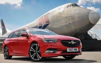 Μεγάλη αυτοκινητοβιομηχανία επανεξετάζει τις δραστηριότητές της στη Βρετανία λόγω Brexit
