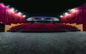 Τα Village Cinemas στη Λάρισα