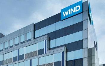 Αύξηση σε έσοδα και EBITDA για τη WIND