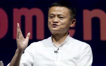 «Ο εμπορικός πόλεμος ΗΠΑ-Κίνας είναι το πιο ανόητο πράγμα σε αυτό τον κόσμο»