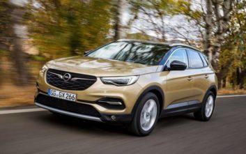 Κερδοφόρα, ηλεκτρική και παγκόσμια η Opel
