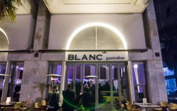 Blanc, το new entry στη Νίκης που κάνει την διαφορά