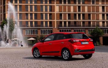 Το Hyundai i20 είναι το πιο αξιόπιστο compact αυτοκίνητο στη Γερμανία