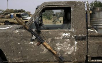 Τζιχαντιστές στη Νιγηρία κρατούν ομήρους εκατοντάδες αμάχους