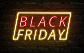 Anytime Black Friday, έως 50% έκπτωση στην ασφάλεια αυτοκίνητου και κατοικίας