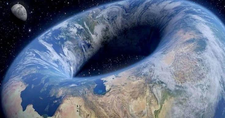 Οι οπαδοί της επίπεδης Γης έχουν νέα και ακόμα πιο ακραία θεωρία