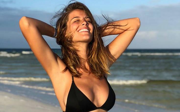 Η καλλονή με το ωραιότερο χαμόγελο