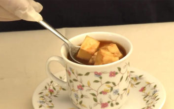 Τι είναι το Kaffeost ή «Τυρί του καφέ»