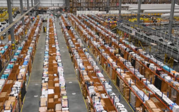 «Πυρετός» στην Amazon για τη Black Friday του 2018