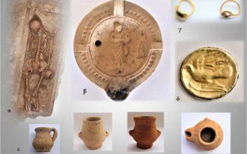 Στο φως η αρχαία Τενέα, η πόλη που ανέθρεψε τον Οιδίποδα