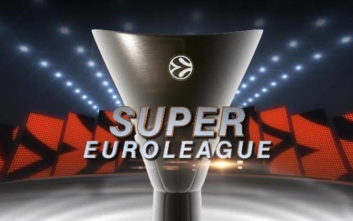 EuroLeague με τις «μάχες» των «αιωνίων» αποκλειστικά στα κανάλια Novasports