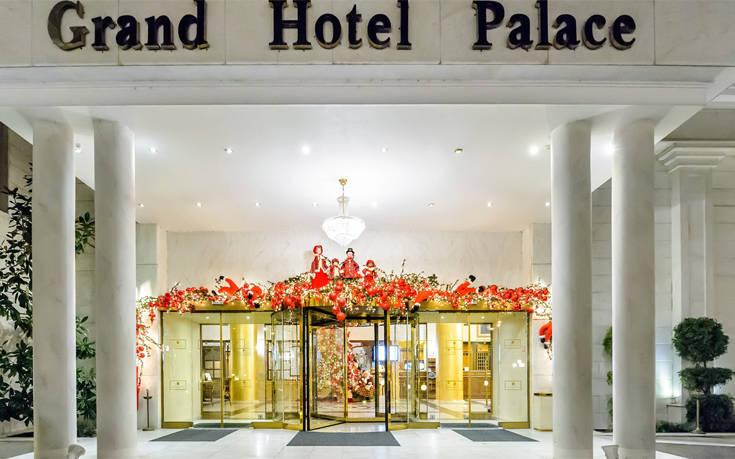 Επένδυση 10 εκατομμυρίων ευρώ σε πεντάστερο ξενοδοχείο της Θεσσαλονίκης