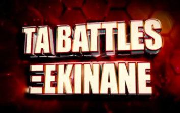 Απόψε ξεκινούν τα battles του The Voice