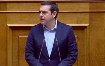 Οι ημερομηνίες που ανακοίνωσε ο Τσίπρας για το κοινωνικό μέρισμα
