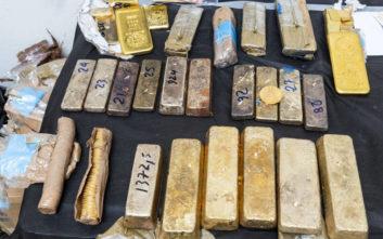 Κούγιας: Ο ενεχυροδανειστής έκανε νόμιμες εξαγωγές χρυσού