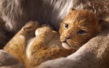 Ο «Βασιλιάς των Λιονταριών» επιστρέφει στις κινηματογραφικές αίθουσες