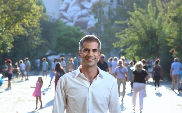 Ο δήμος Αθηναίων ομόρφυνε τον λόφο του Στρέφη – Newsbeast