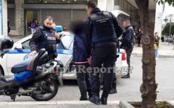 Έκλεψαν λάπτοπ αλλά έπεσαν πάνω στους αστυνομικούς της ΔΙ.ΑΣ.