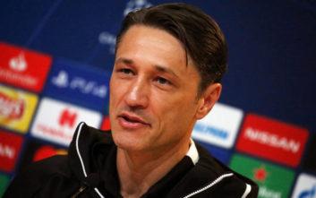 Κόβατς: Δεν θα είναι πιο εύκολο το ματς με ΑΕΚ από ό,τι στην Αθήνα