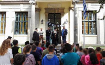 Η «Αποστολή» κοντά στους μαθητές και τις οικογένειές τους