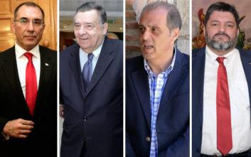 Συμμαχία με Καρατζαφέρη, Βελόπουλο και Κρανιδιώτη ανακοίνωσε ο Δημήτρης Καμμένος