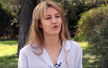 Η ποδοσφαιρίστρια του Greece's Next Top Model έριξε φαρμακερή ατάκα