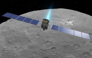 Τέλος εποχής για το διαστημικό σκάφος Dawn