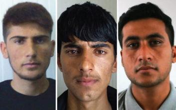 Εξαφανίστηκαν τρεις 17χρονοι στην Καστοριά