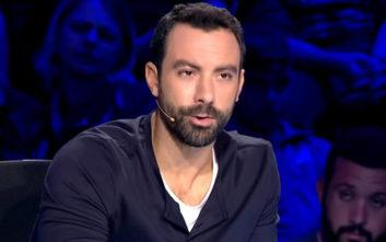 Ξέσπασε ο Σάκης Τανιμανίδης με αφορμή το τραγούδι ενός 16χρονου κοριτσιού