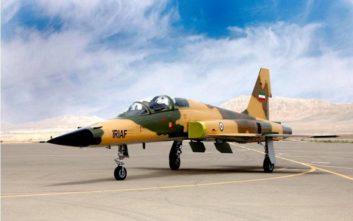 Νέο μαχητικό αεροσκάφος ετοιμάζει η Τεχεράνη