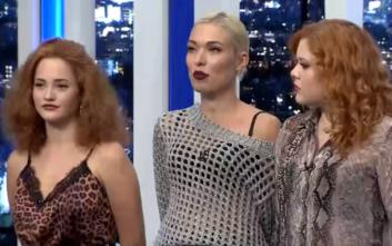Νέα αποχώρηση από το Greece's Next Top Model