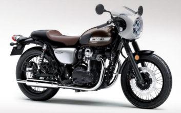 Η Kawasaki επιστρέφει στις ρίζες της