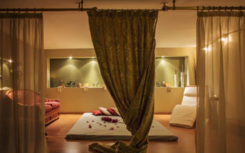 Chakras Core Therapy & Spa, μια όαση ευεξίας και ομορφιάς στη Βούλα