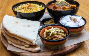 Το Indian Masala θα σε ταξιδέψει με τις γεύσεις του