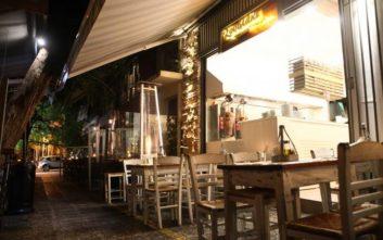 Το Σουβλάκι του Σαλμά, προσιτή και απολαυστική κρεατοφαγία στο Χαλάνδρι