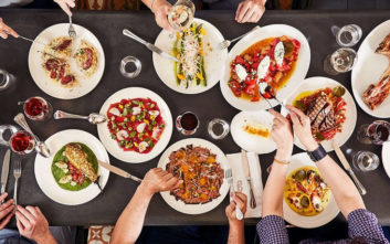 Cookoovaya, το εστιατόριο που μας μαθαίνει πώς να τρώμε σοφά