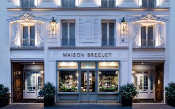 Πρώην εργοστάσιο πλυντηρίων μετατράπηκε σε μπουτίκ ξενοδοχείο στο Παρίσι